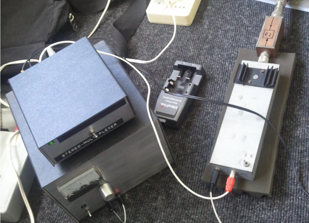 fm zender stereo