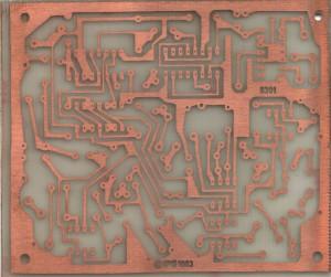 print frm stereocoder